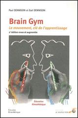 Couverture du livre Brain Gym