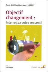 Couverture du livre Objectif changement